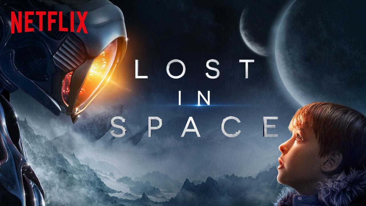 宇宙家族ロビンソンのリメイク lost in space で楽しみが増えたシニア
